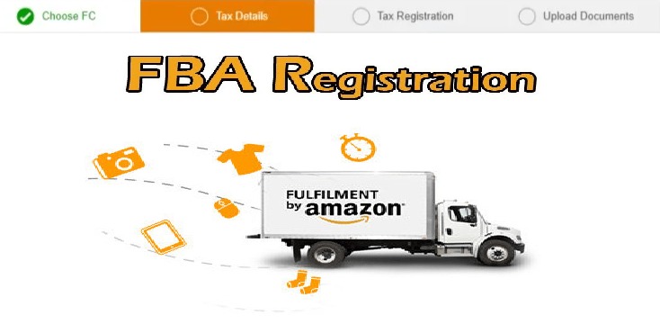 amazon fba registration process