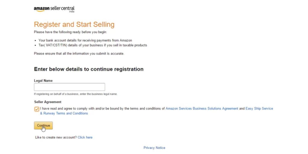 amazon-seller-registration-step-2