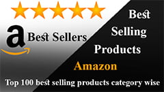 How to Select Best Selling Products on Amazon | Amazon Best