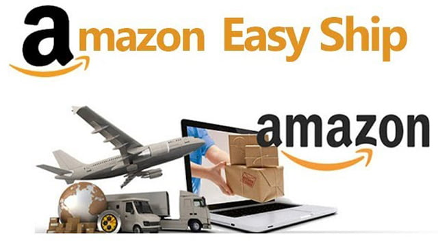 How to Ship Amazon Orders | Amazon Easy Ship | Amazon Seller