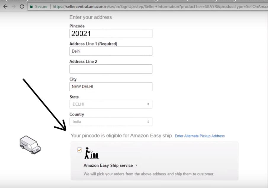 amazon-easy-ship-eligibility