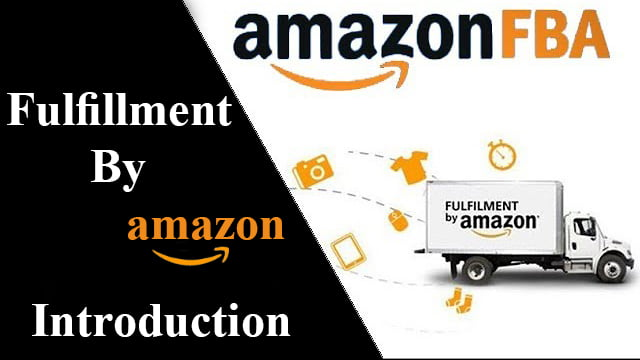 fulfillment-by-amazon