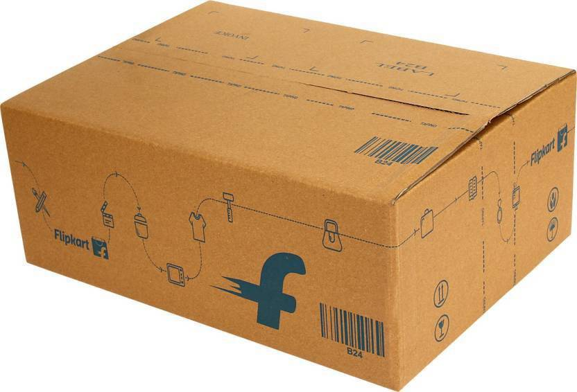 flipkart cartoon box