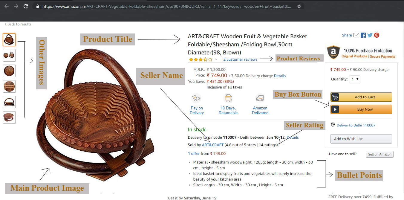 amazon-product-detail-page