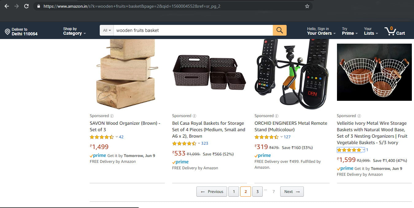 amazon-sponsored-products-ads-placement