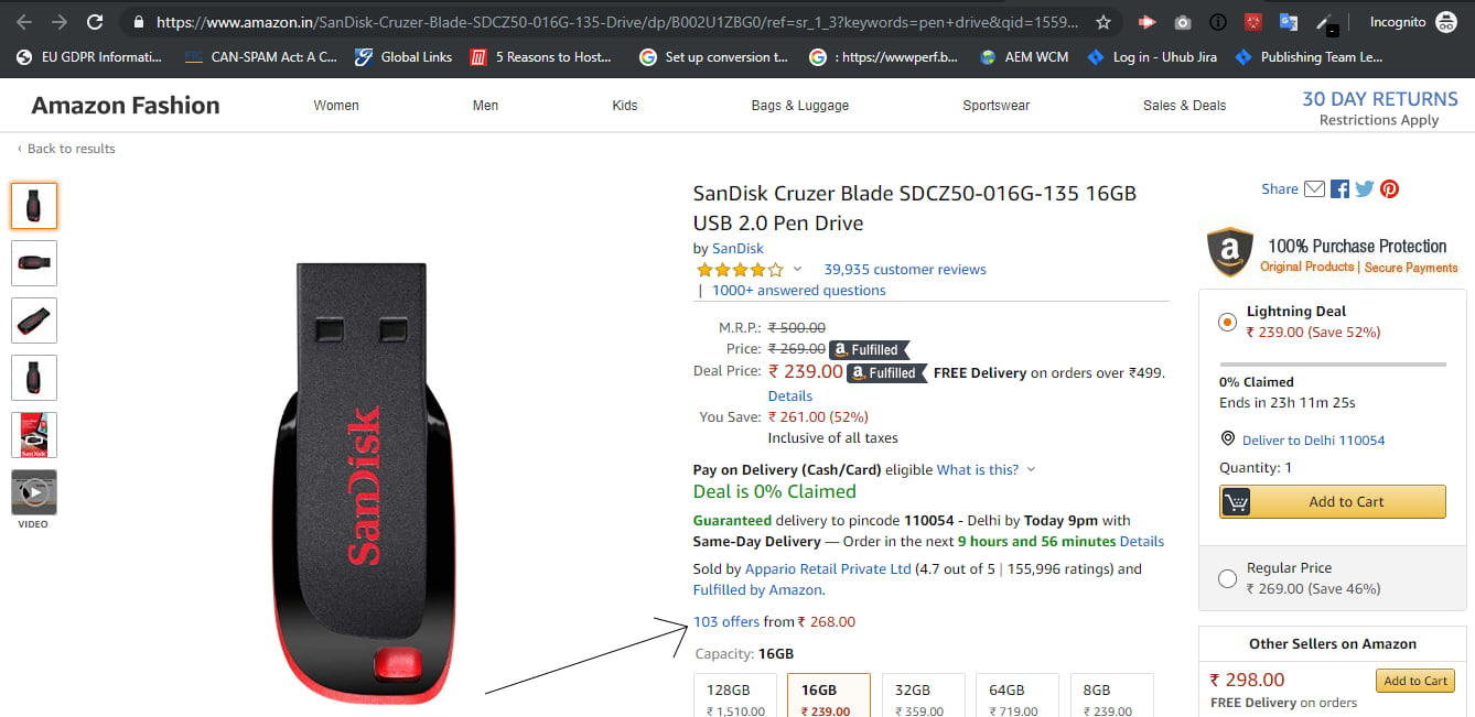how-to-add-products-on-amazon-already-listed