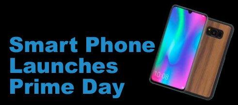 amazon prime day mobile