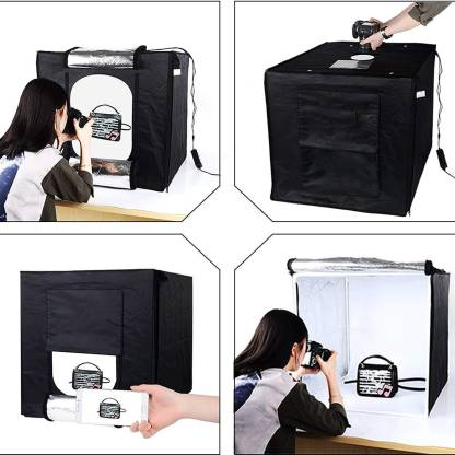 Photo Shooting Tent