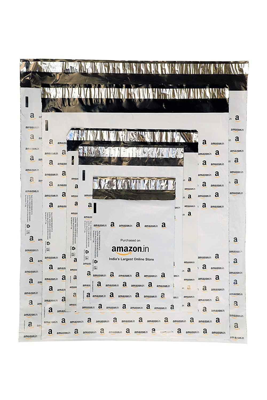 Amazon Branded Economy Non-Pod Poly Bags