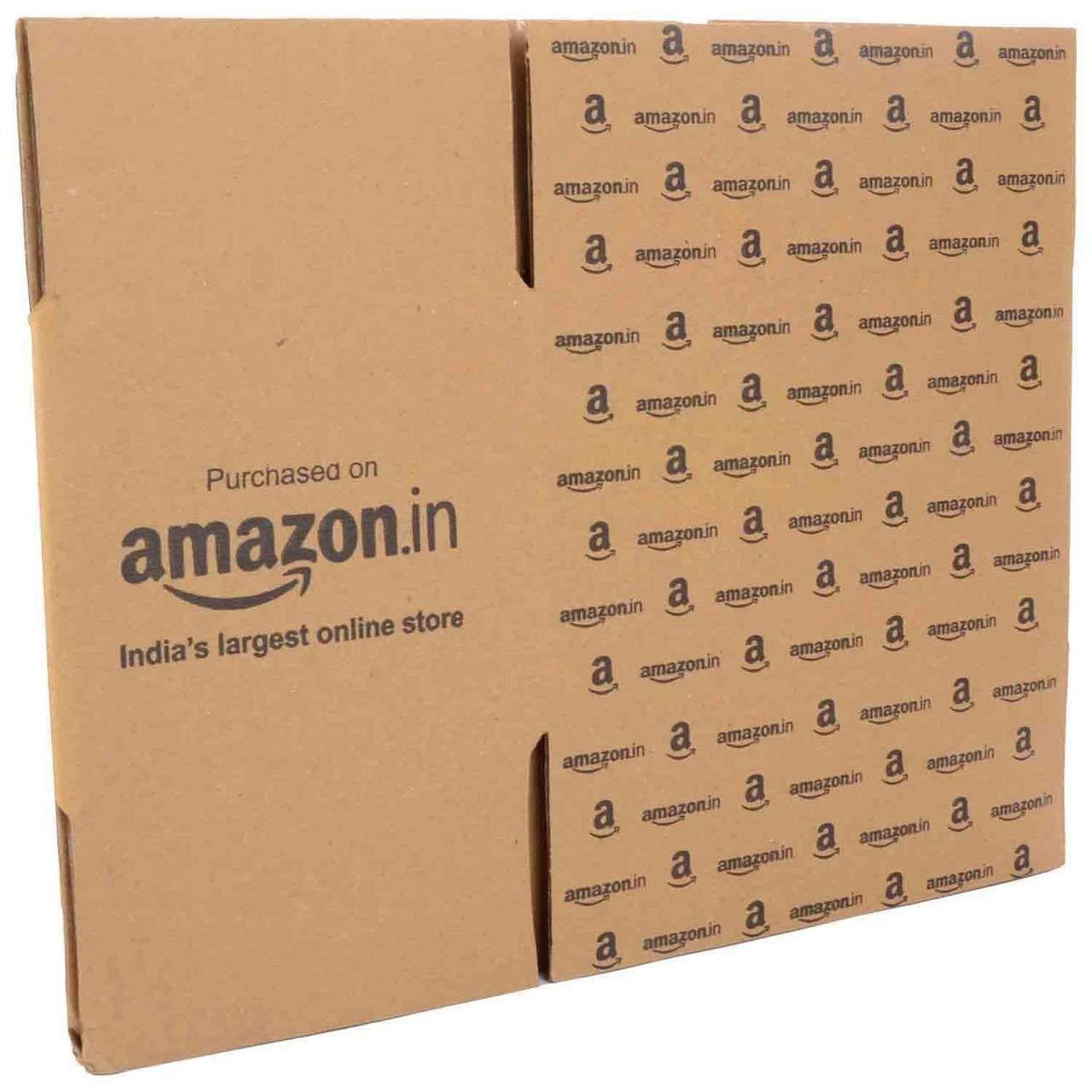 Amazon Corrugated Boxes (7 x 5.25