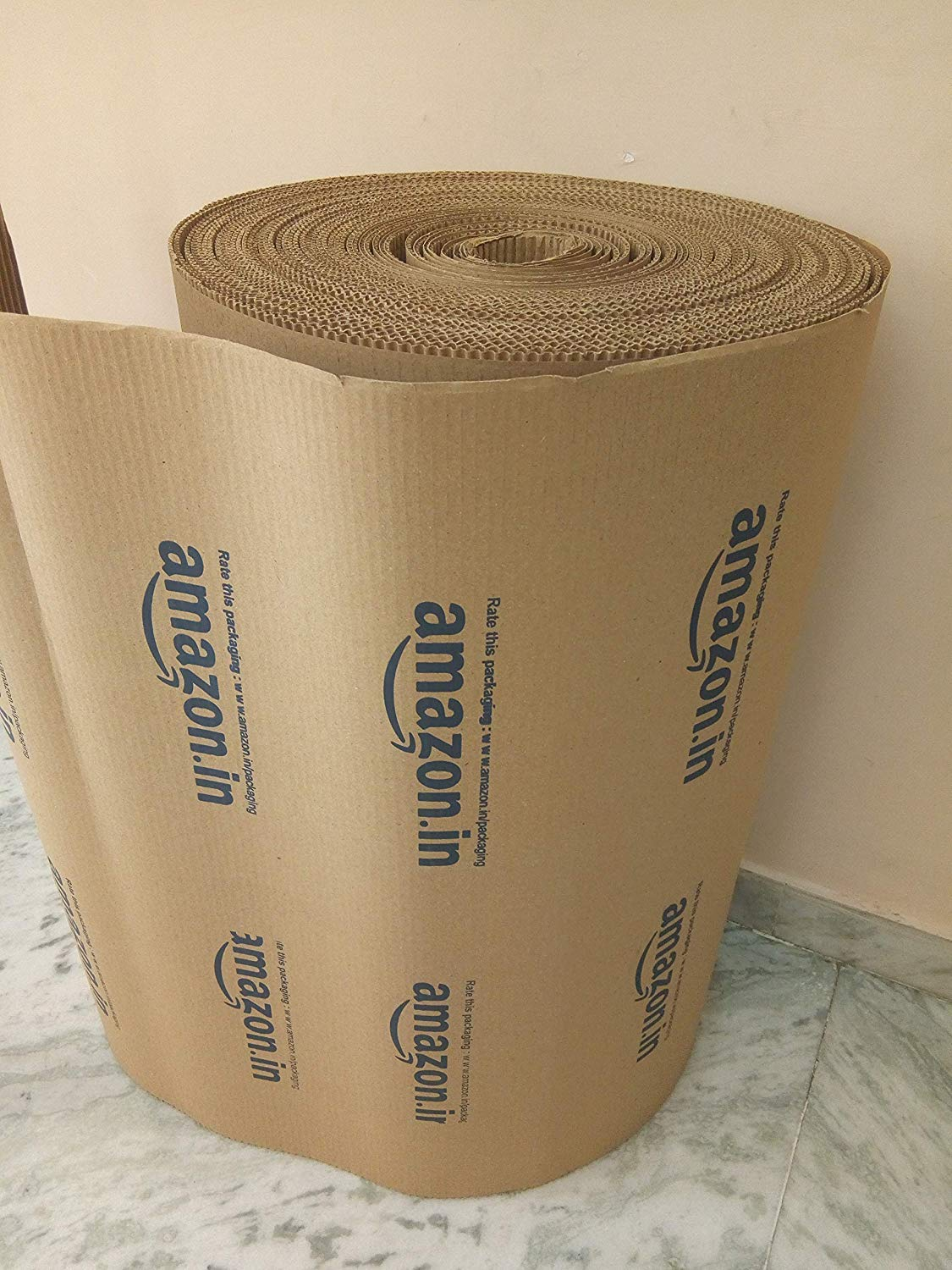 Amazon Corrugated Sheet