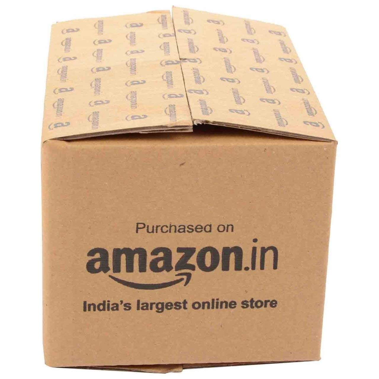Amazon Corrugated Boxes (8 X 5 X 2 Inches)